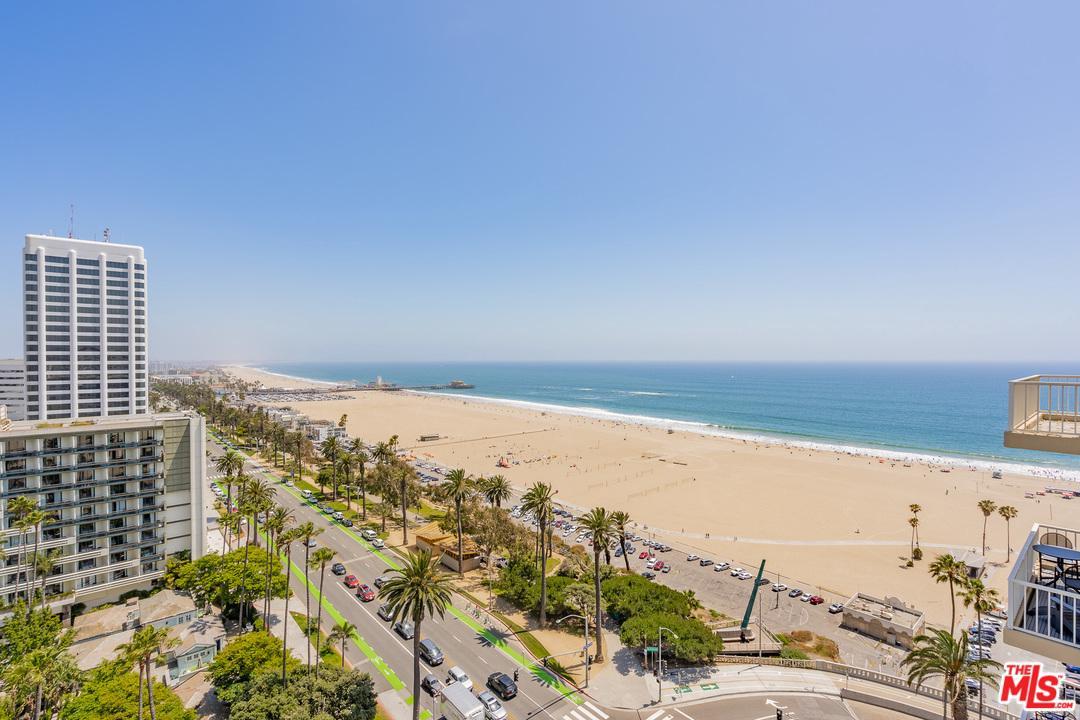 Photo of 101 CALIFORNIA Avenue #1404, Santa Monica, CA 90403