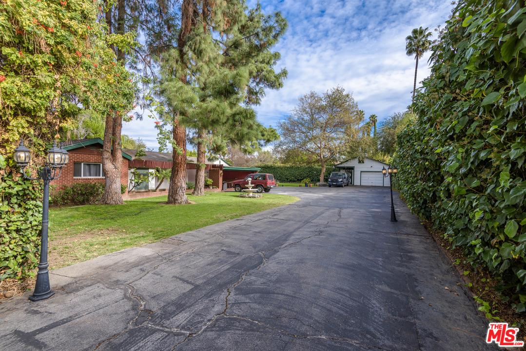 4938 RUBIO Avenue - Encino, California
