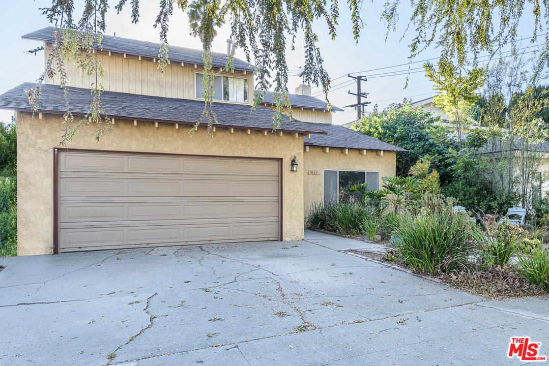 Photo of 4123 VINTON Avenue, Culver City, CA 90232