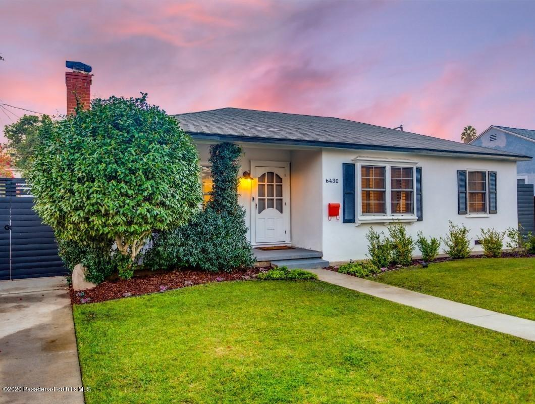 Photo of 6430 West 87TH Street, Westchester, CA 90045
