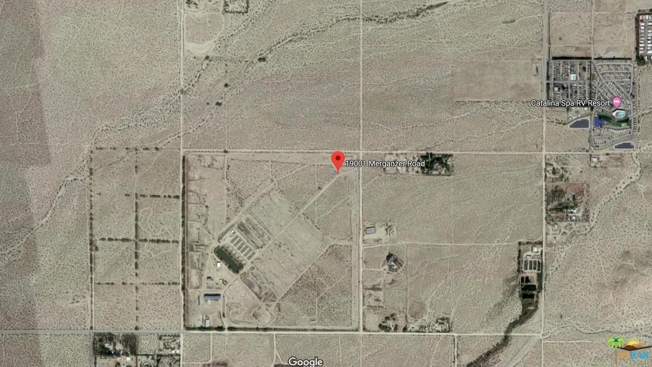 19001 MERGANZER TRL, Desert Hot Springs, CA 92241