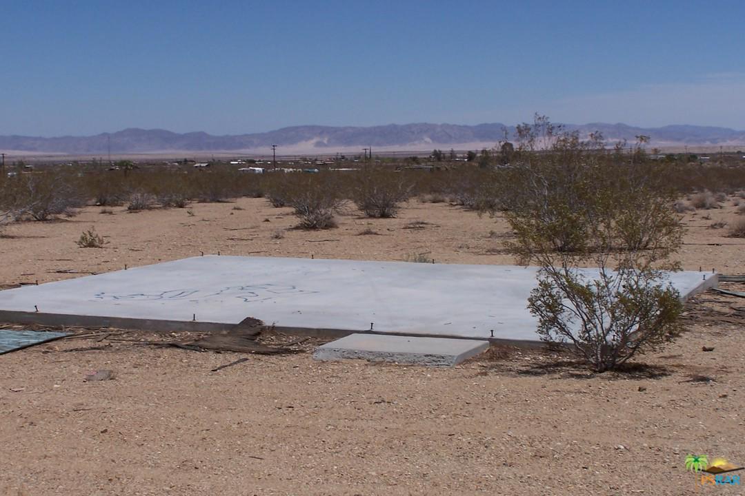 0 KUNA, Yucca Valley, CA 92284