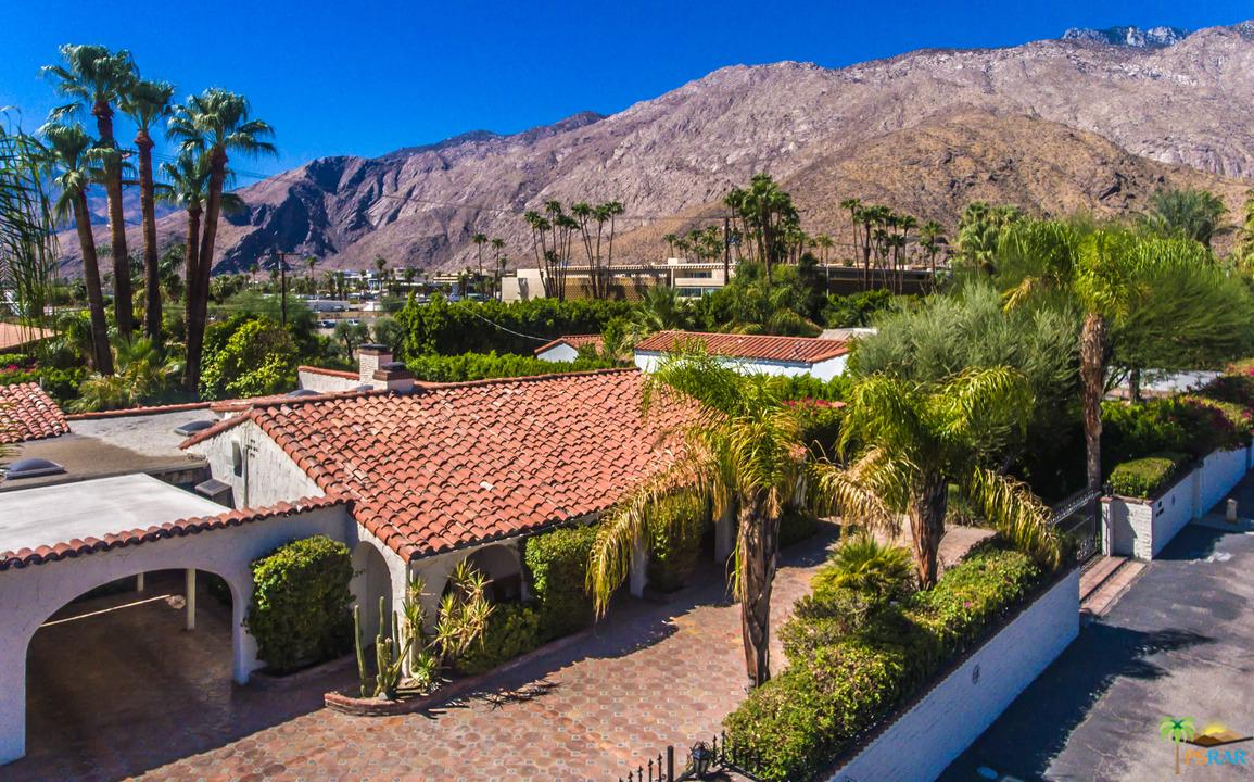 437 VIA COLUSA, Palm Springs, CA 92262