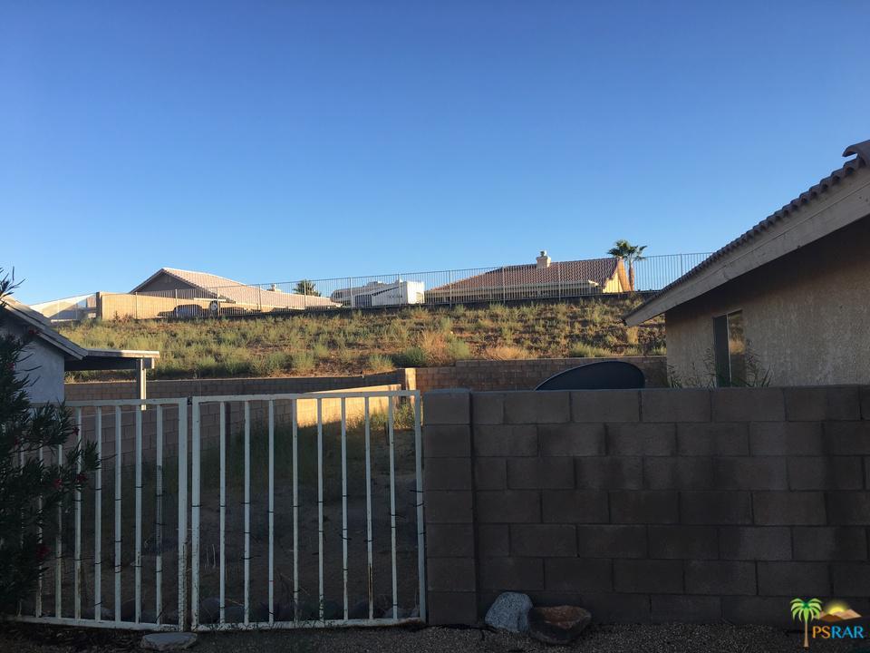 57061 JUAREZ, Yucca Valley, CA 92284