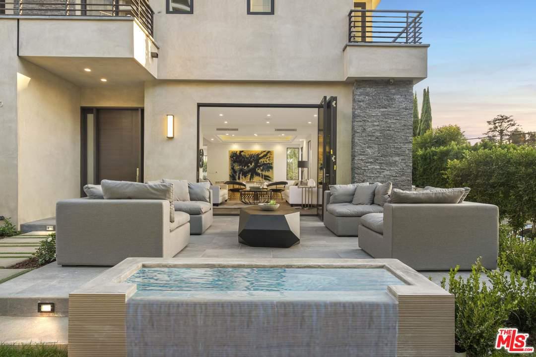 10670 ASHTON, Los Angeles (City), CA 90024