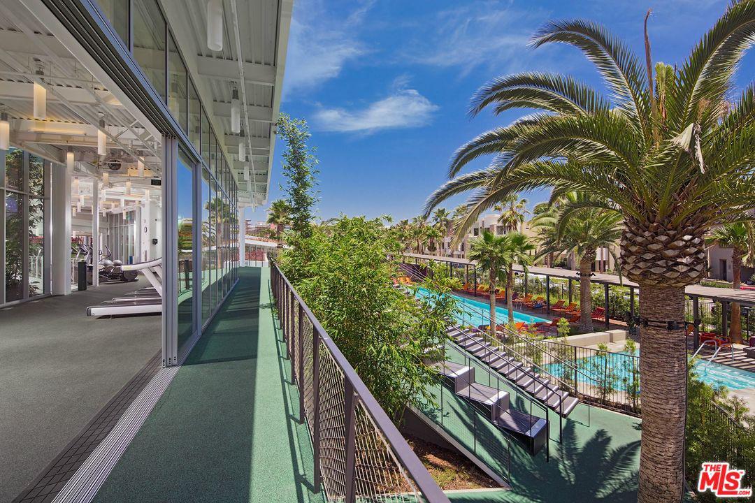 13031 VILLOSA, Playa Vista, CA 90094