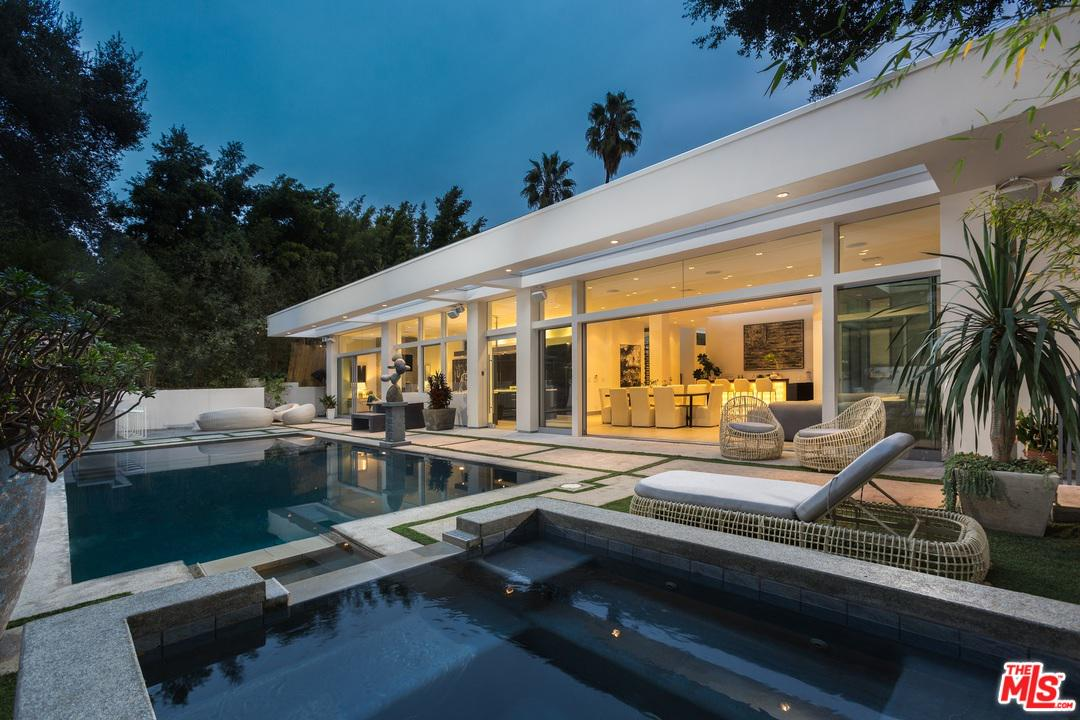 Photo of 2241 BOWMONT DR, Beverly Hills, CA 90210