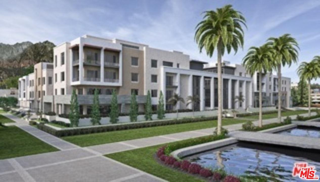 362 GREEN, Pasadena, CA 91105