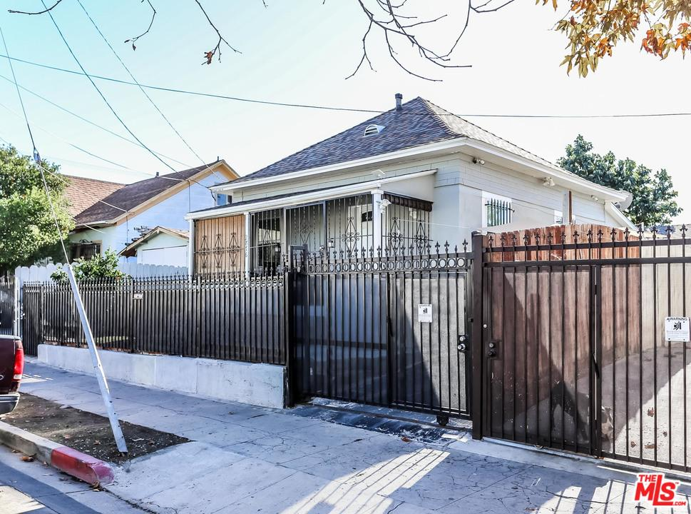 2876 12TH, Los Angeles (City), CA 90006