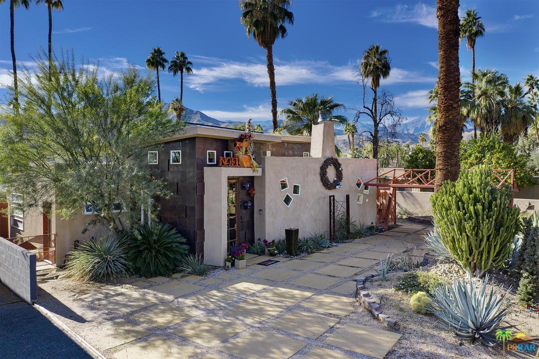 70051 CHAPPEL, Rancho Mirage, CA 92270
