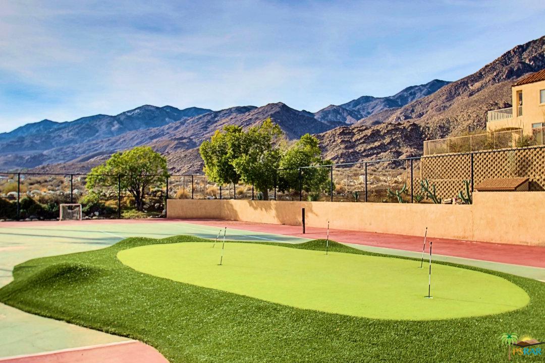 2867 LA CADENA, Palm Springs, CA 92264