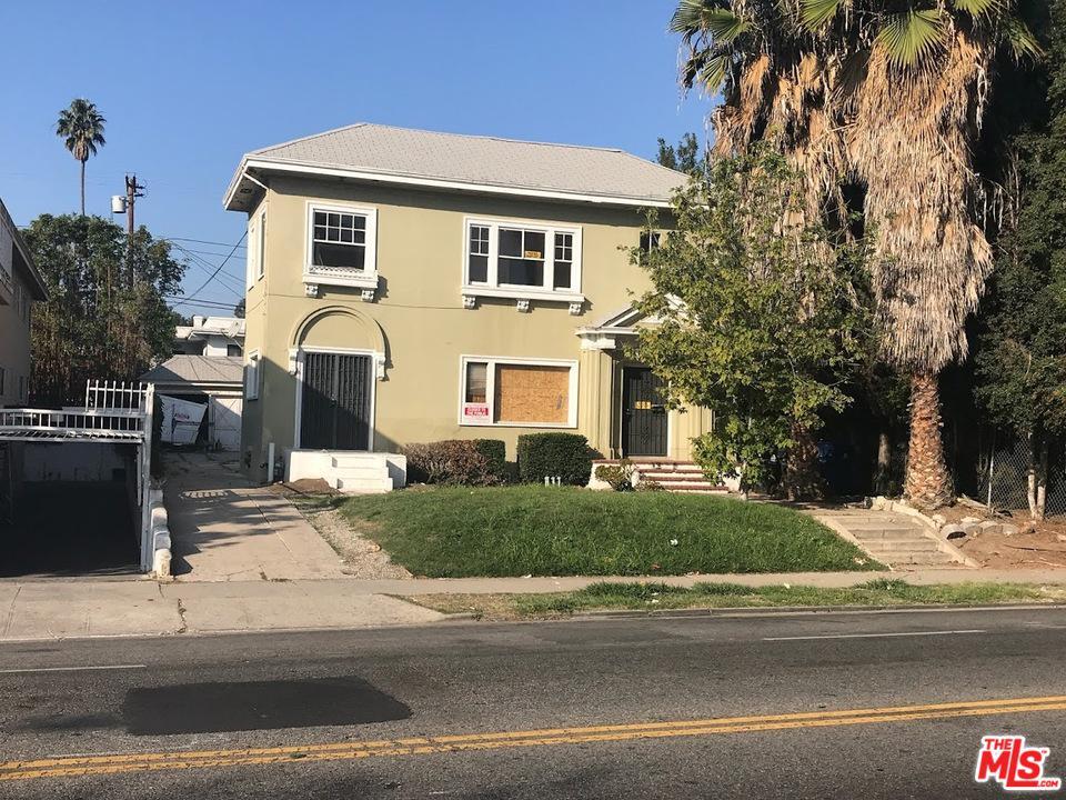 433 WILTON, Los Angeles (City), CA 90020
