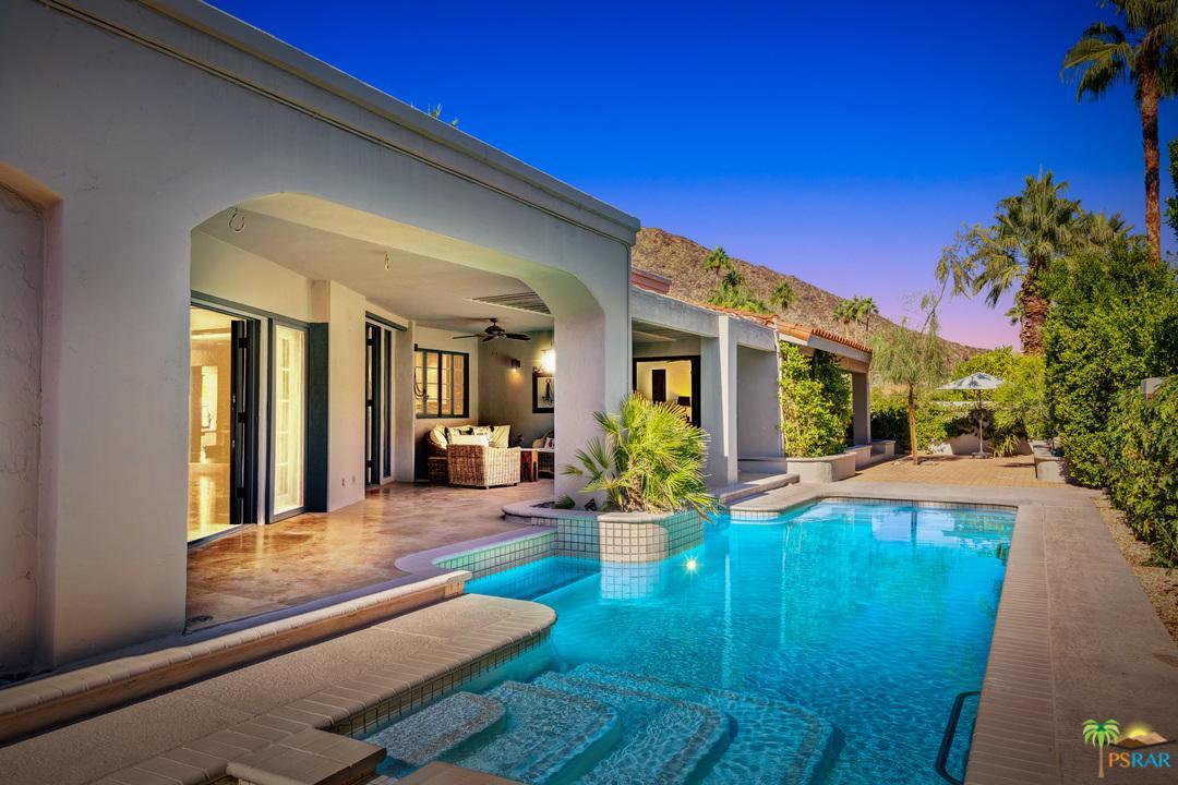 390 PATENCIO, Palm Springs, CA 92262