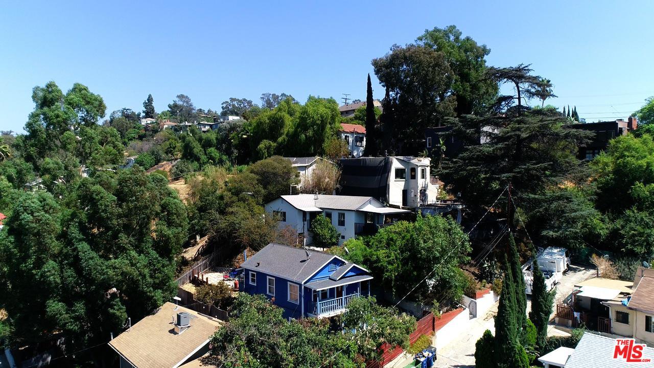 1567 PAUL, Los Angeles (City), CA 90026