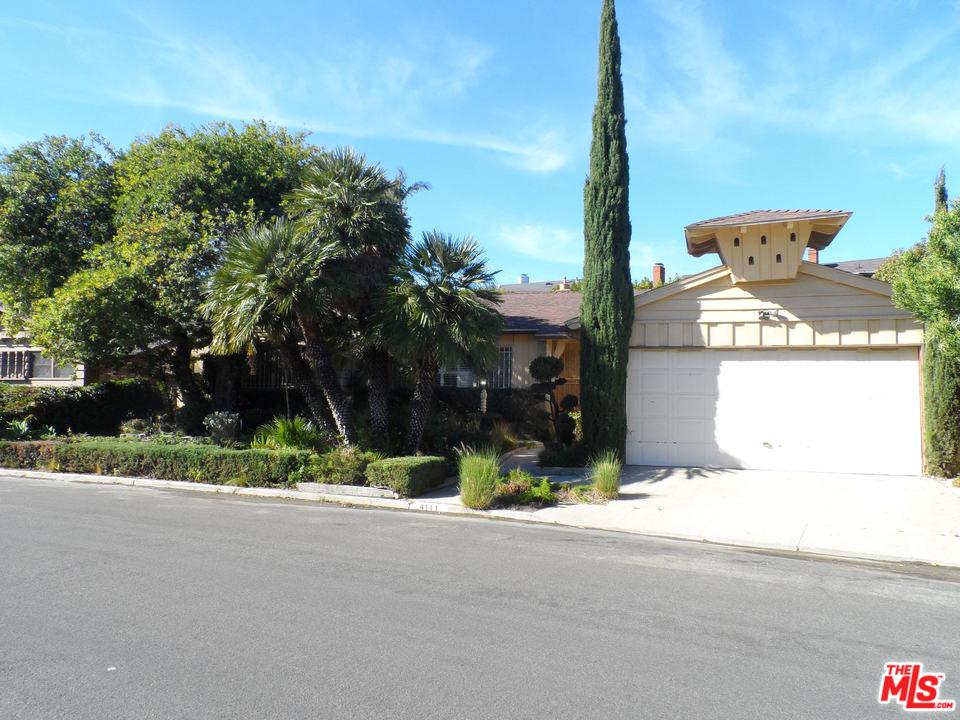 4111 MANTOVA, Los Angeles (City), CA 90008