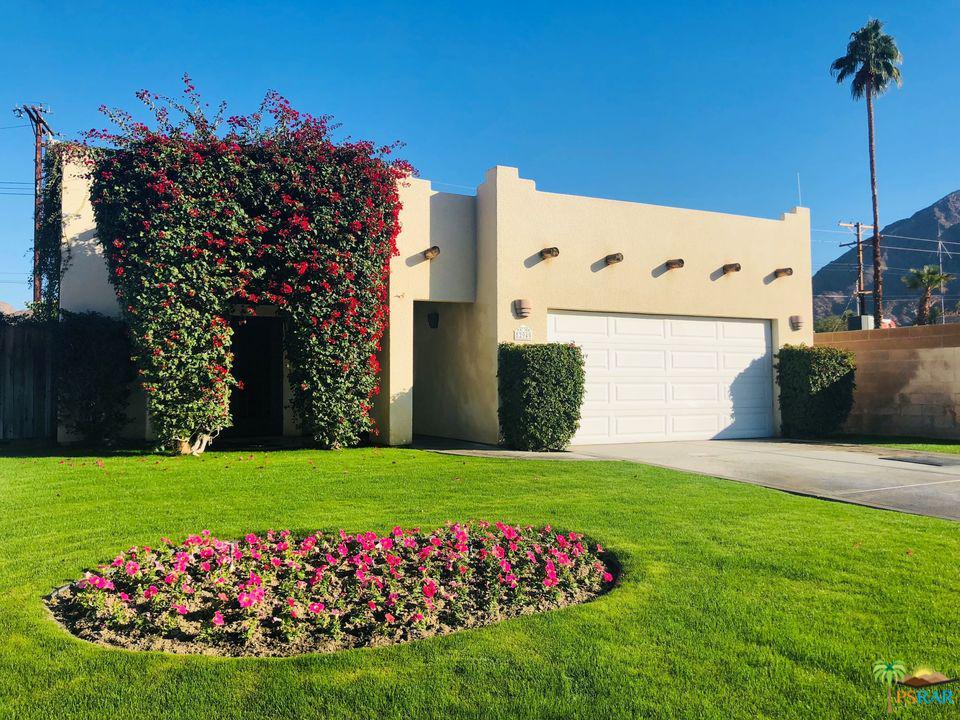 52940 EISENHOWER, La Quinta, CA 92253