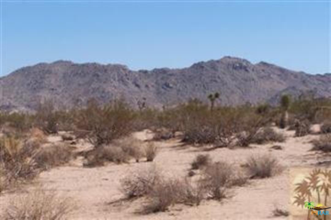 0 BELFAIR, Joshua Tree, CA 92252