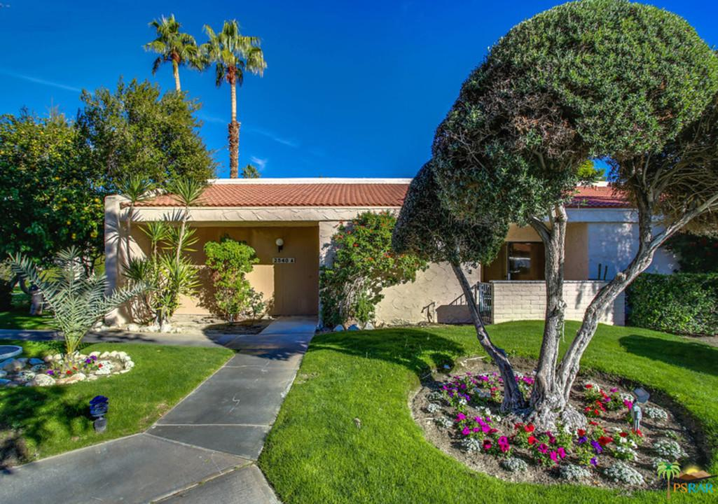2540 WHITEWATER CLUB, Palm Springs, CA 92262