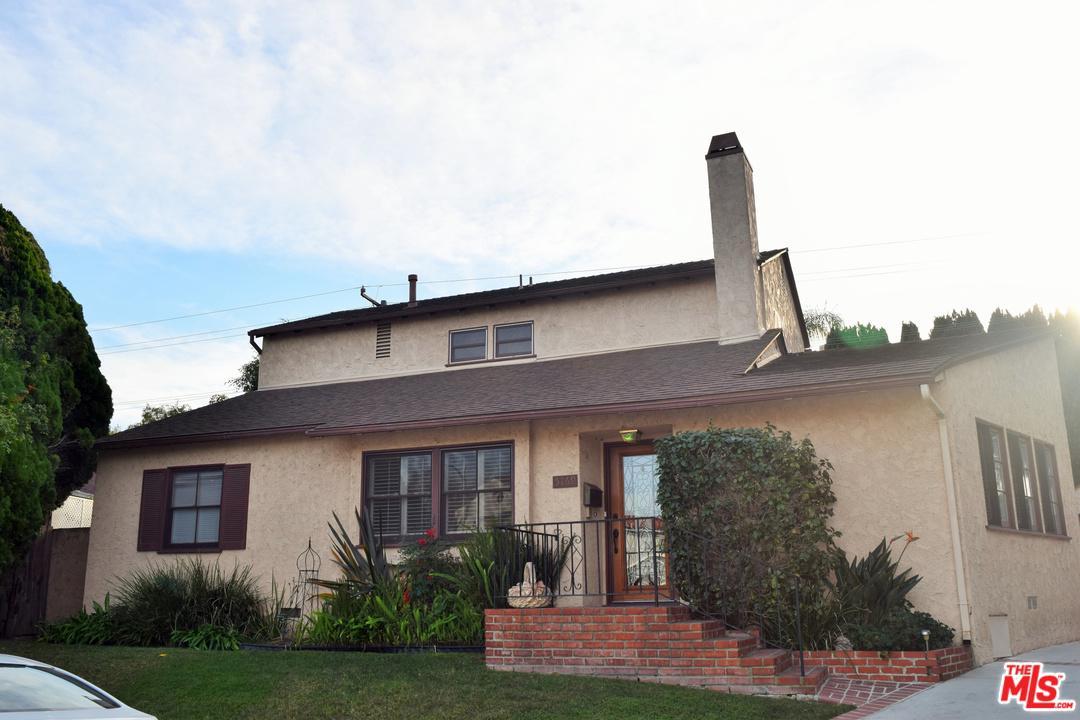 5169 STEVENS, Culver City, CA 90230