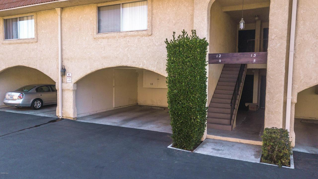 Photo of 1256 PATRICIA AVENUE #4, Simi Valley, CA 93065