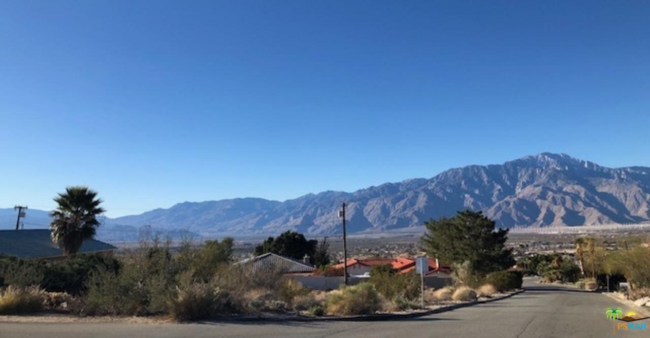 0 CALLE CALMOSO, Desert Hot Springs, CA 92240