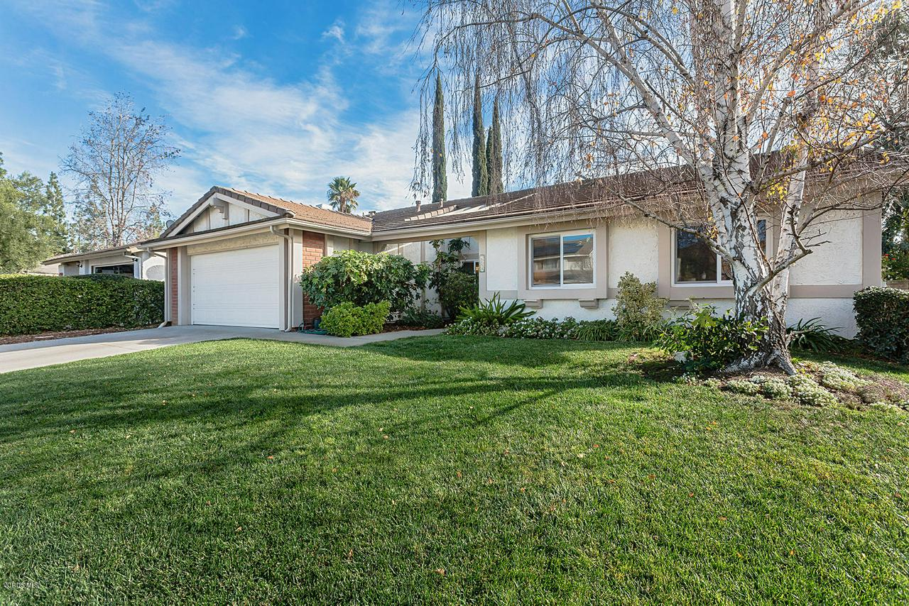 Photo of 6058 LARKELLEN COURT, Oak Park, CA 91377
