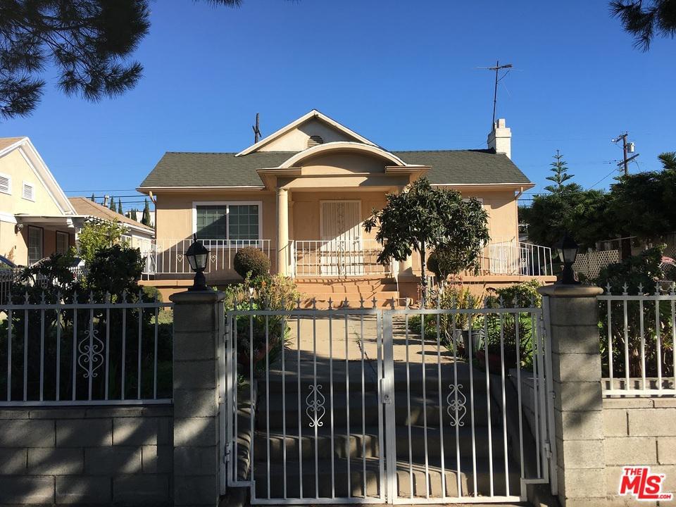 1148 BERENDO, Los Angeles (City), CA 90029