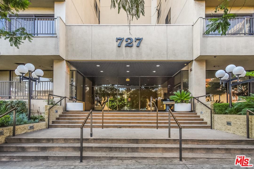 727 ARDMORE, Los Angeles (City), CA 90005