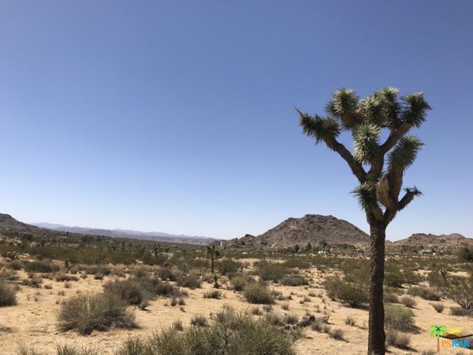 62772 QUAIL SPRINGS, Joshua Tree, CA 92252