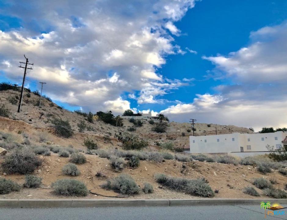 0 HIGHLAND, Desert Hot Springs, CA 92240