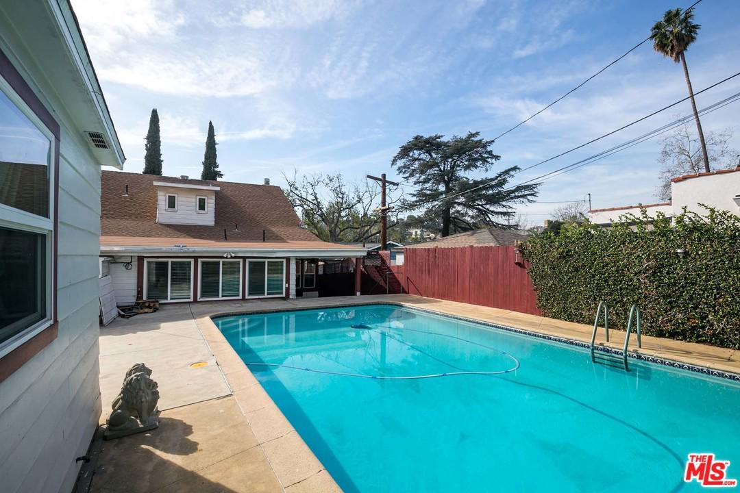 5132 ELLENWOOD, Los Angeles (City), CA 90041