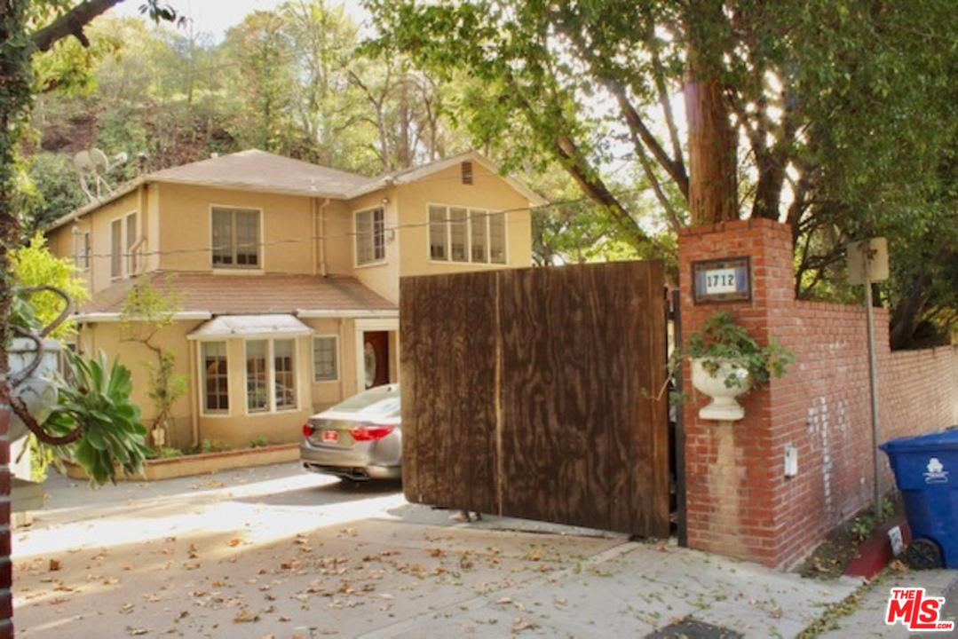 1712 BEVERLY GLEN, Los Angeles (City), CA 90077