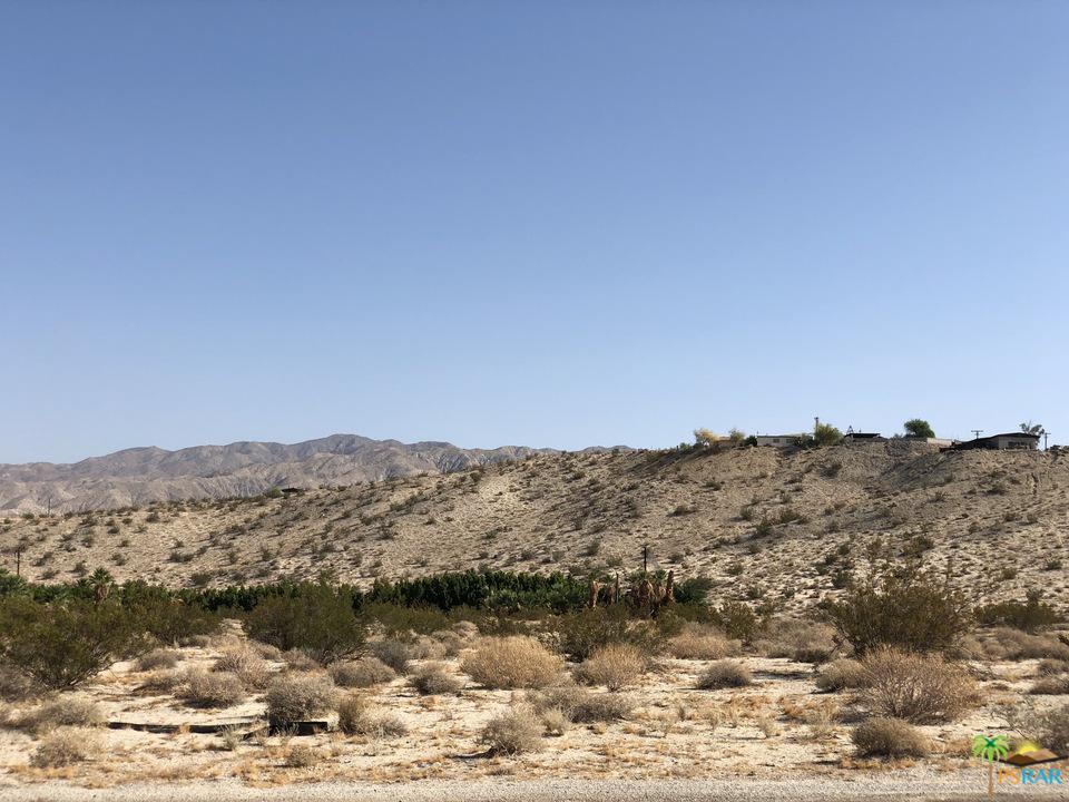 0 ROSEMONT WAY, Desert Hot Springs, CA 92240