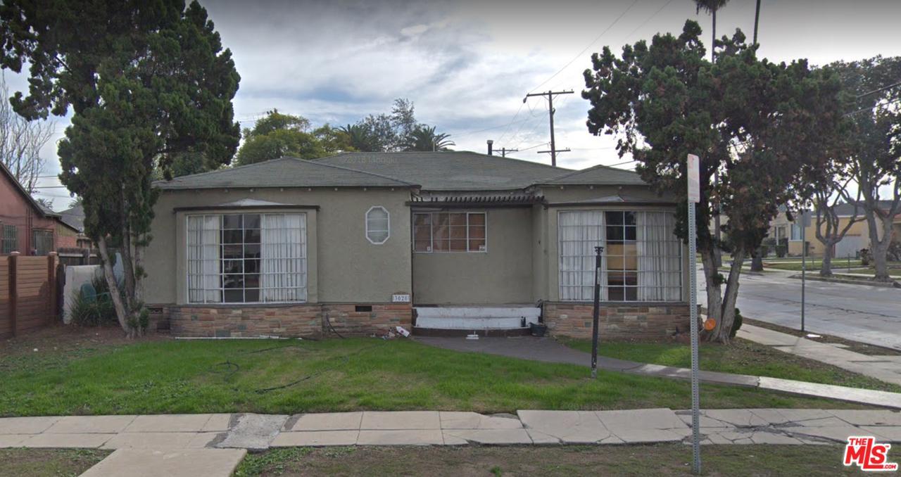 3028 73RD, Los Angeles (City), CA 90043