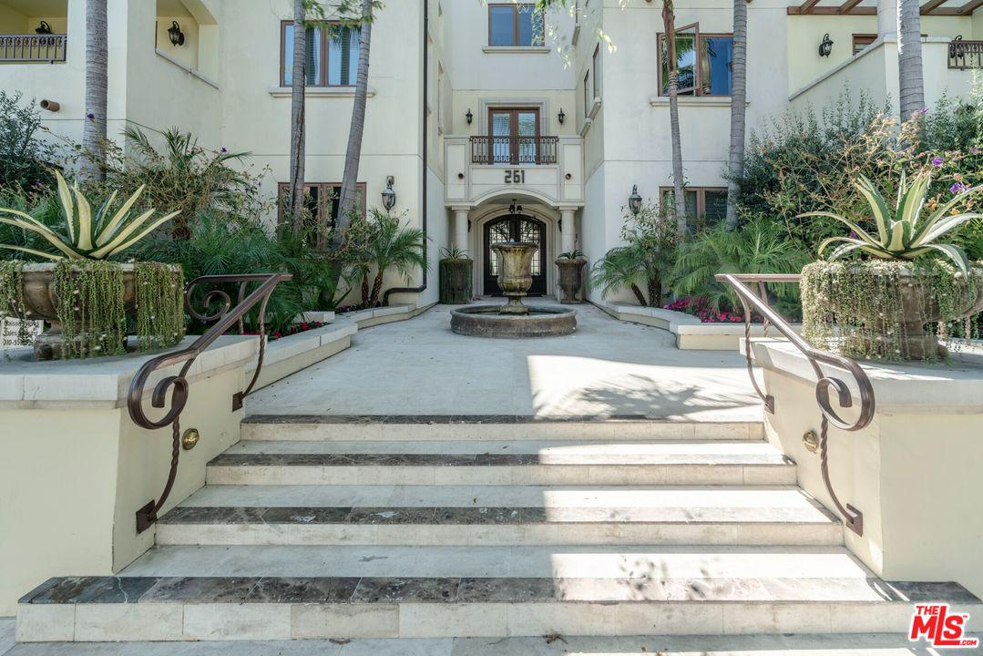 261 REEVES, Beverly Hills, CA 90212