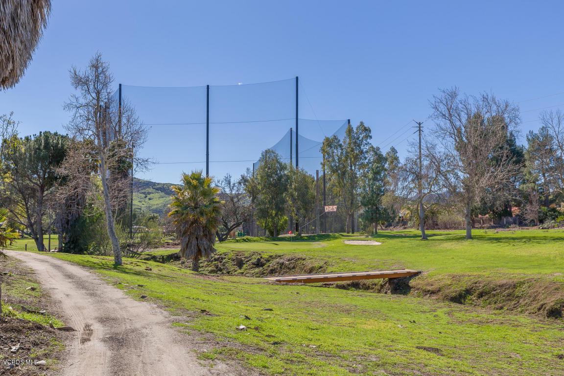 5512 OLD SALT, Agoura Hills, CA 91301 - golf