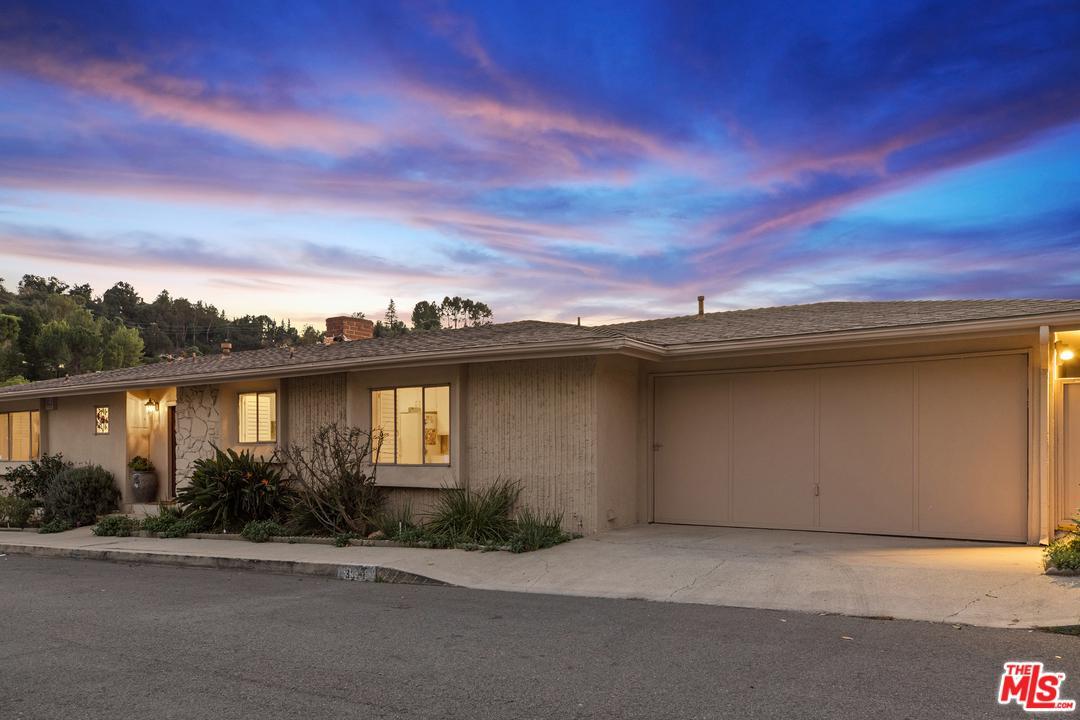 3519 CODY, Sherman Oaks, CA 91403