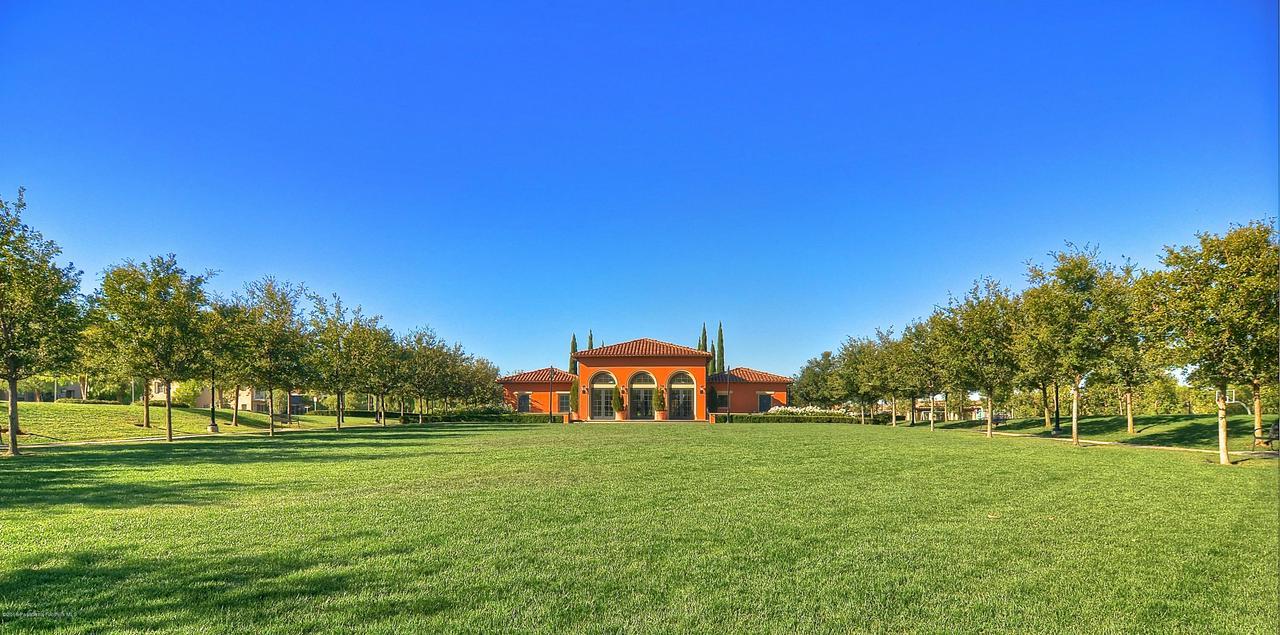 27 LAND BIRD, Irvine, CA 92618 - Grassy Field