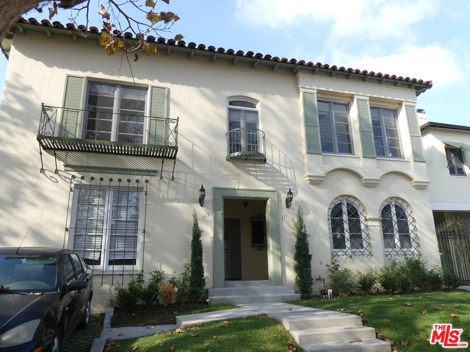 Photo of 111 N MANSFIELD AVE, Los Angeles, CA 90036