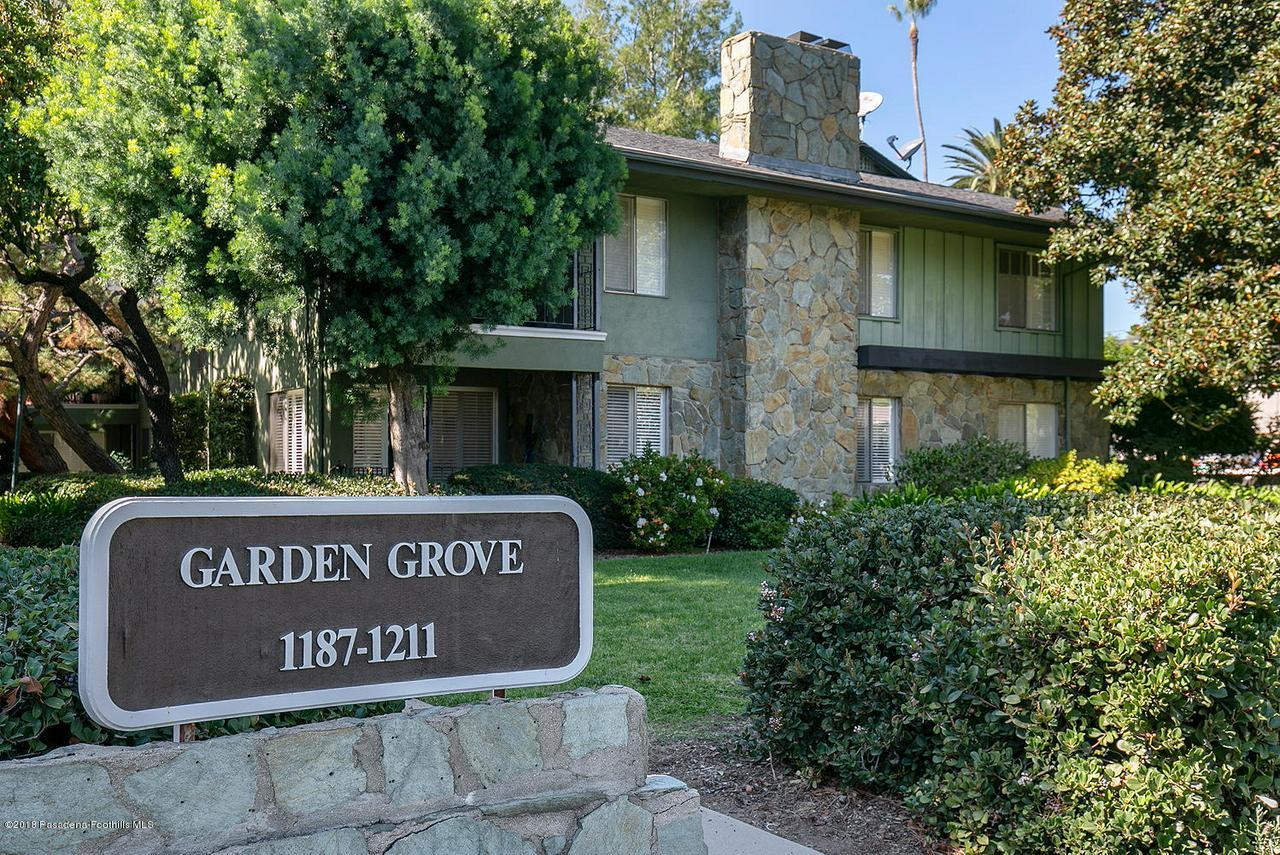 1193 ORANGE GROVE, Pasadena, CA 91105 - 1193 S Orange Grove Blvd 002-mls