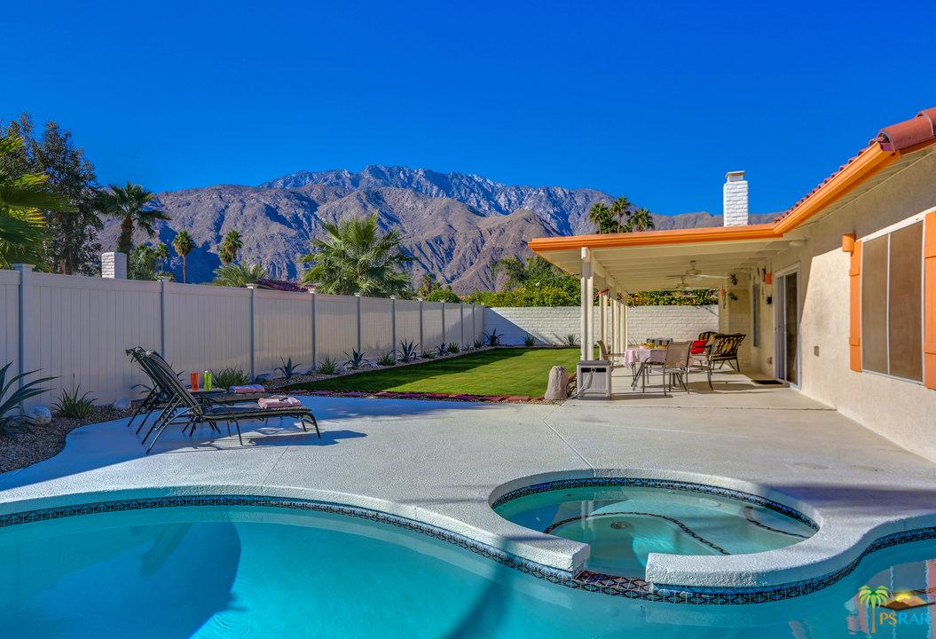 1271 DEL PASO, Palm Springs, CA 92262