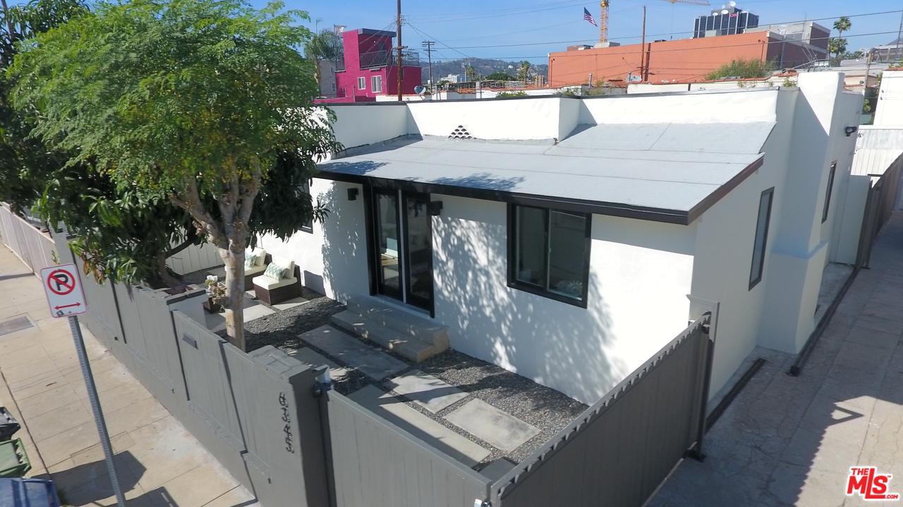 6345 LA MIRADA, Los Angeles (City), CA 90038