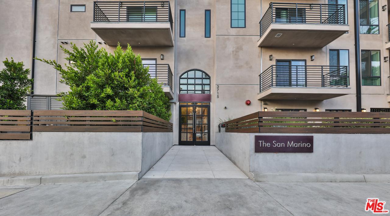3715 SAN MARINO, Los Angeles (City), CA 90019