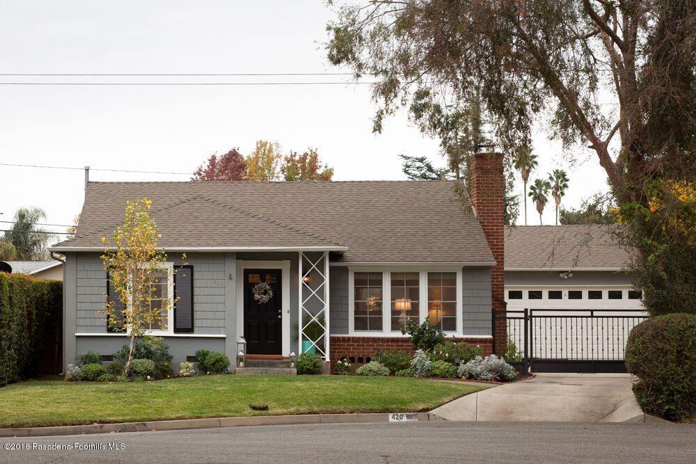 420 NORTHCLIFF, Pasadena, CA 91107 - Northcliff 2
