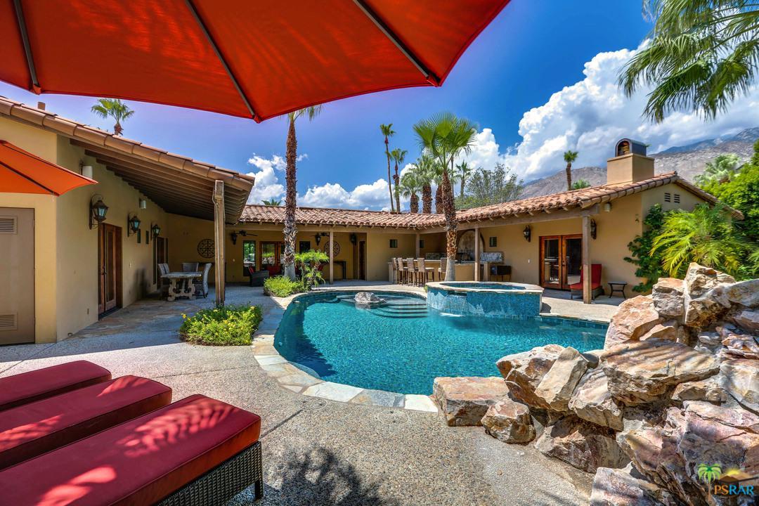 1028 EL ALAMEDA, Palm Springs, CA 92262