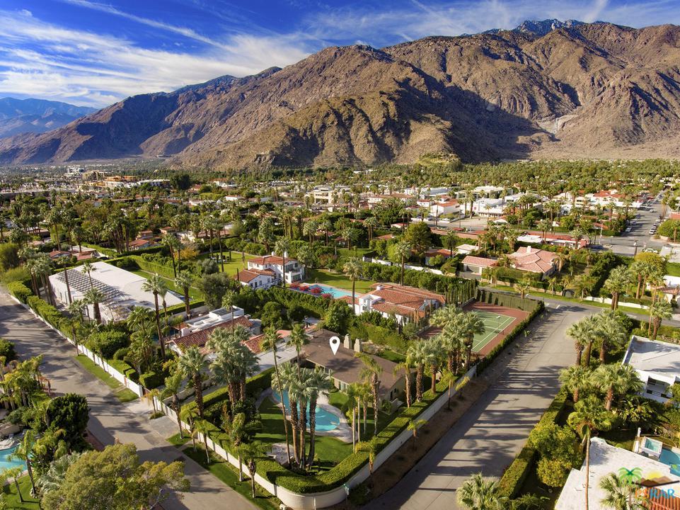 877 AVENIDA PALOS VERDES, Palm Springs, CA 92262