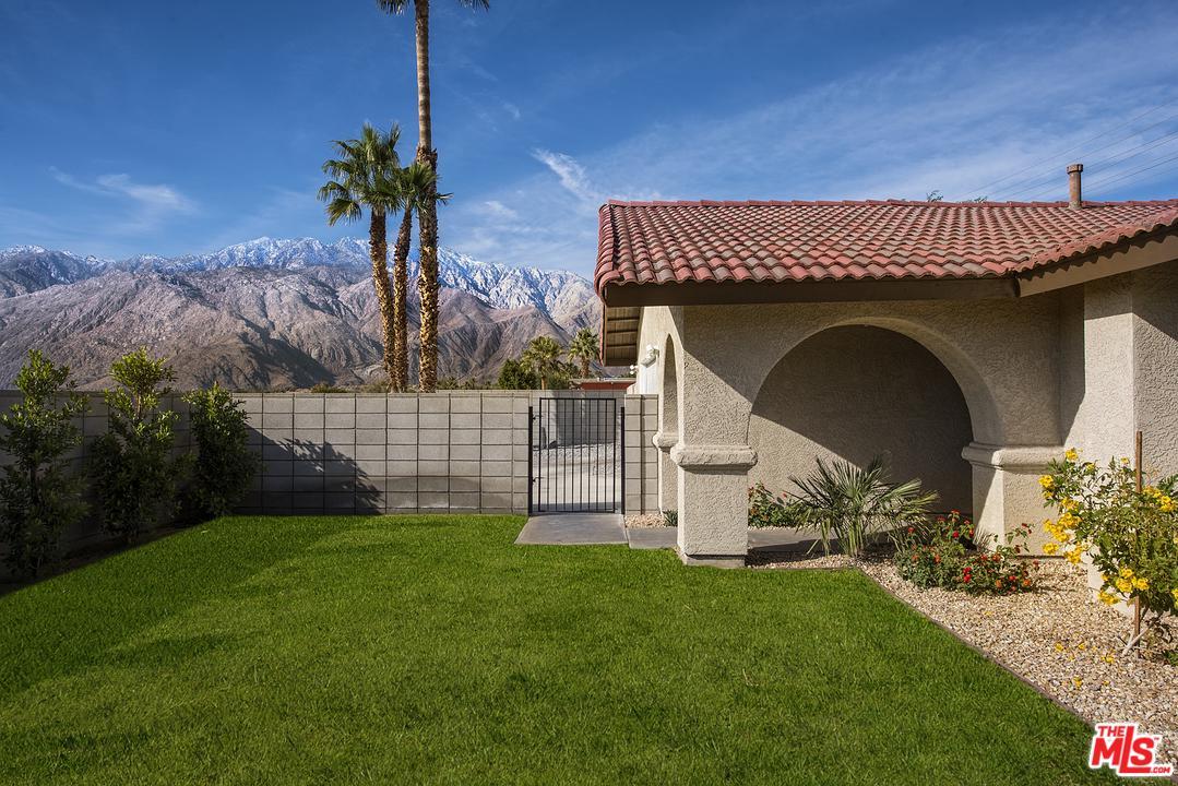 3118 VISTA CHINO, Palm Springs, CA 92262