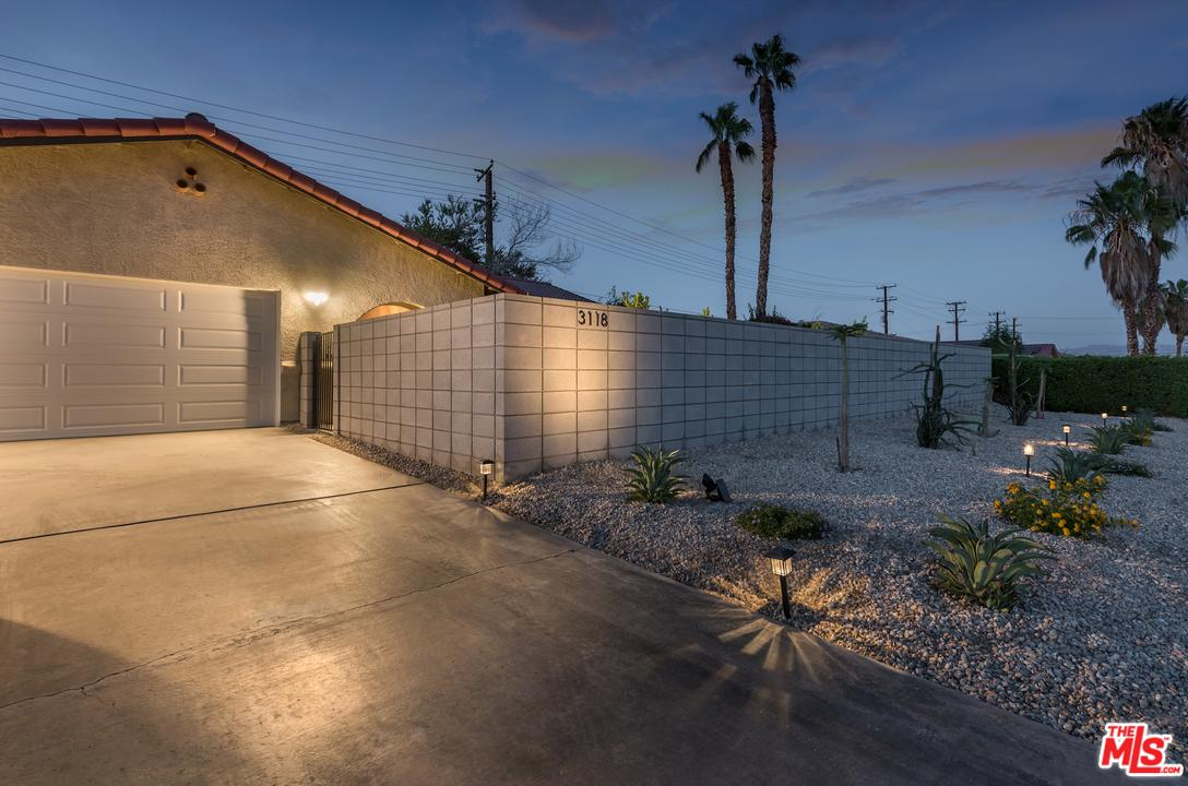 3118 VISTA CHINO, Palm Springs, CA 92262