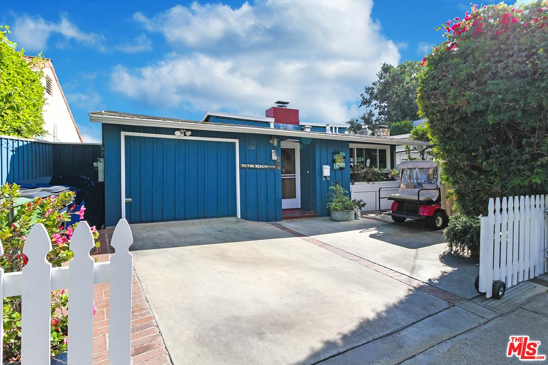 682 SWARTHMORE, Pacific Palisades, CA 90272