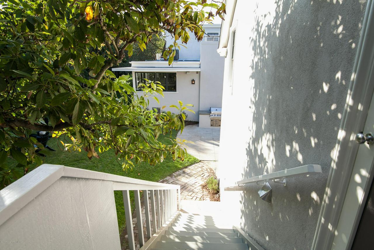 1234 EL MIRADOR, Pasadena, CA 91103 - 120GS_1234 El Mirador Dr., Pasadena, Ca.